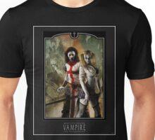 Jeanette Voerman & Christof Romuald  - Black Unisex T-Shirt