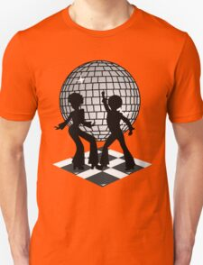 Retro Music DJ! Feel The Oldies! - Art Prints, T Shirts and Stickers Unisex T-Shirt