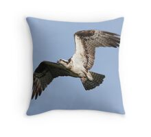 Take-out for Dinner Throw Pillow