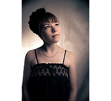 Sweetheart Photographic Print