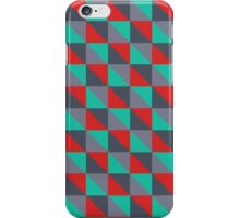 Abstract Ultron iPhone Case/Skin