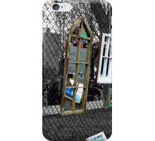 Washington DC: Mirror, Mirror iPhone Case/Skin