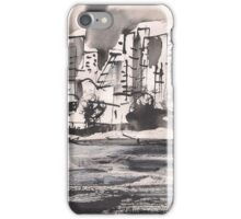 RAINY CITY(C2010) iPhone Case/Skin