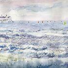 Eastbourne  by Shoshonan