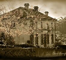The Villa Parma at Hepburn Springs by Chris Armytage™