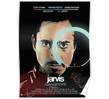 Jarvis Movie Poster Poster