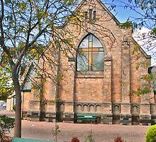 Blackwood Church by Stephen Mitchell
