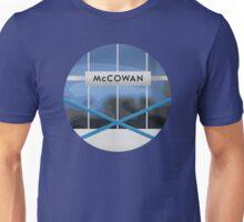 MCCOWAN RT Station Unisex T-Shirt