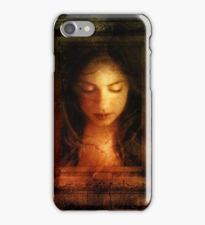 Lady Vandelay iPhone Case/Skin