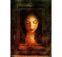 Lady Vandelay Photographic Print