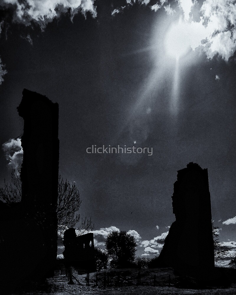 Monoliths to the age of the blade by clickinhistory