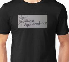 Sundanceapproved.com Logo Unisex T-Shirt