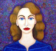 Sophia de Mello  by Madalena Lobao-Tello