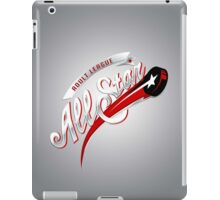 Adult League All-Star iPad Case/Skin