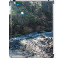 The Gorge iPad Case/Skin