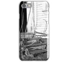 Minerva, OH: Abandoned iPhone Case/Skin