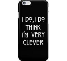 I do, I do iPhone Case/Skin