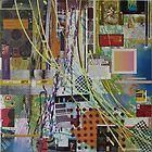 Urban Square No9 by Jeffrey Hamilton
