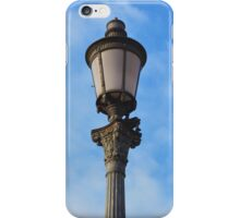 Lamp Post iPhone Case/Skin