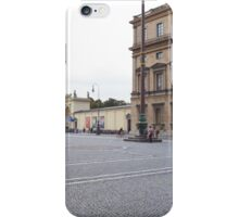 Munich iPhone Case/Skin