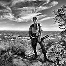 3 Miles Up by Michael  Bermingham