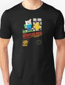 Super Adventure Bros! Unisex T-Shirt