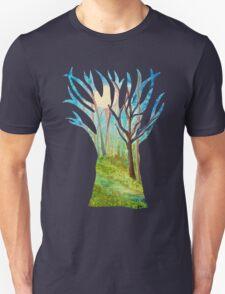 'The far away tree' T-Shirt