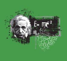 E=Mc2 by William Mendez