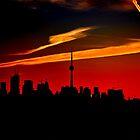 Toronto! by sendao