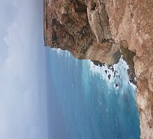 Great Australian Bight by AudH
