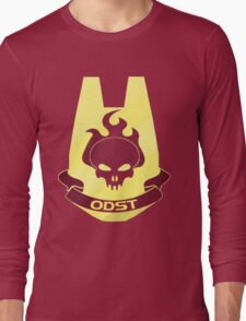 Halo ODST Long Sleeve T-Shirt