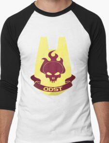 Halo ODST Men's Baseball ¾ T-Shirt