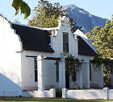 Toy museum - Stellenbosch by fourthangel