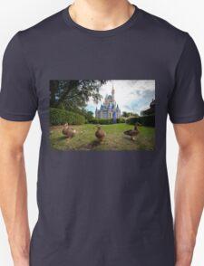 The Three Caballeros??? Unisex T-Shirt