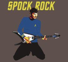 Spock Rock 2