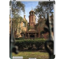 The Soul Harvest iPad Case/Skin