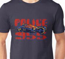 Police Spinner Unisex T-Shirt