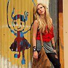 Skippy Girls! by JodieT