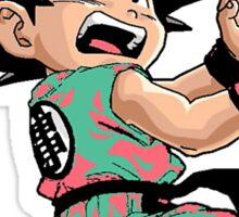 Goku Sticker