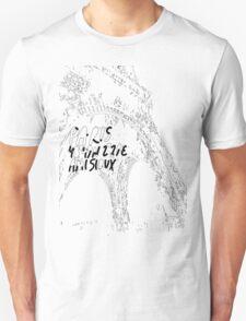 La Tour Eiffel Unisex T-Shirt