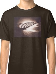 Through The Eye Of A Pinhole Classic T-Shirt