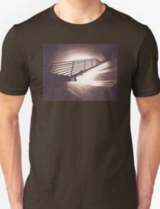 Through The Eye Of A Pinhole Unisex T-Shirt