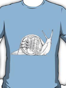 Franny's Snail T-Shirt