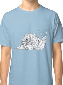 Franny's Snail Classic T-Shirt