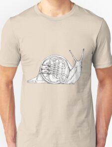 Franny's Snail Unisex T-Shirt