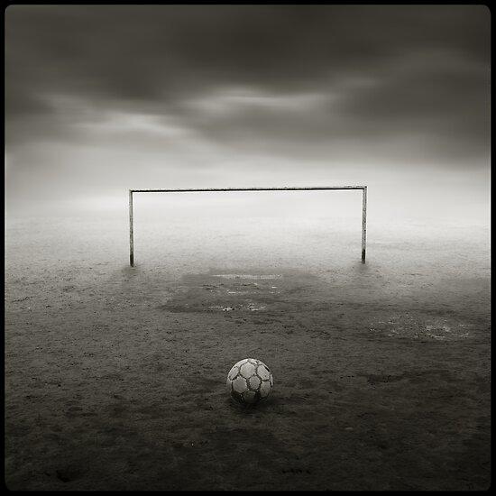 goool? by Michal Giedrojc