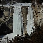 Eugina Falls Ontario, Canada by creativegenious