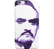 The First 'The Master' iPhone Case/Skin