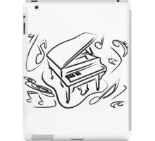 Flügel iPad Case/Skin