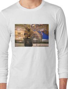 Fancy The Fantasy Long Sleeve T-Shirt